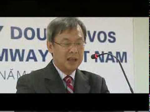 Giới thiệu về Amway Việt Nam.DAT