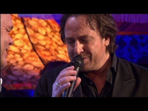 Marco Borsato en Paul de Leeuw - Opa | Manneke Paul | VTM