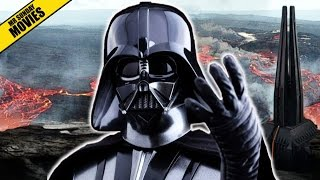 DARTH VADER'S Castle Explained (By Star Wars Explained)