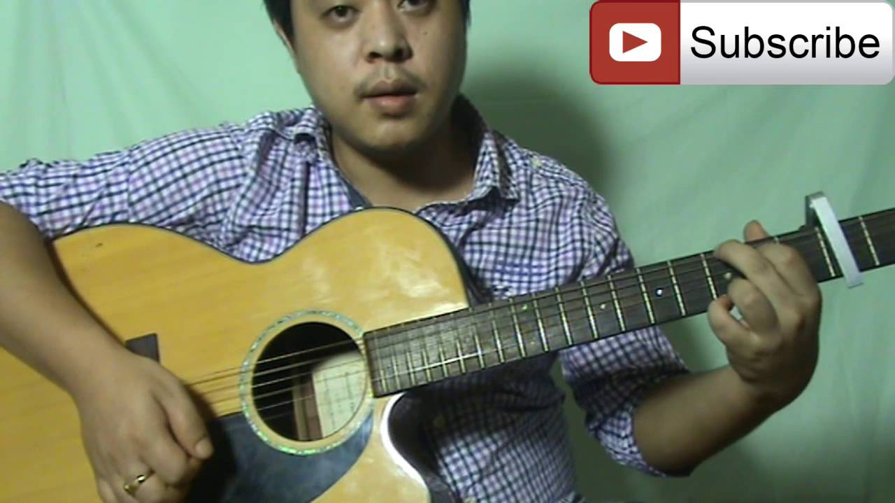 how to play guitar chords youtube