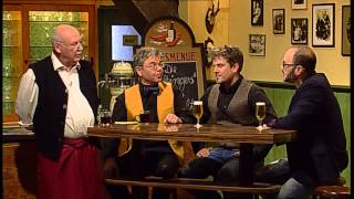"Freunde in der Mäulesmühle: ""Die Kluftingers"" & Eva Eiselt"
