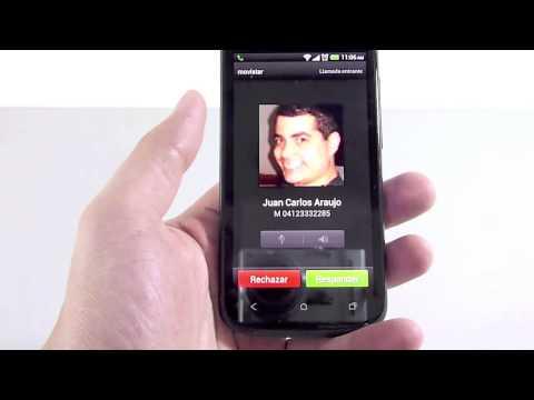 Reseña del HTC One S (Español)