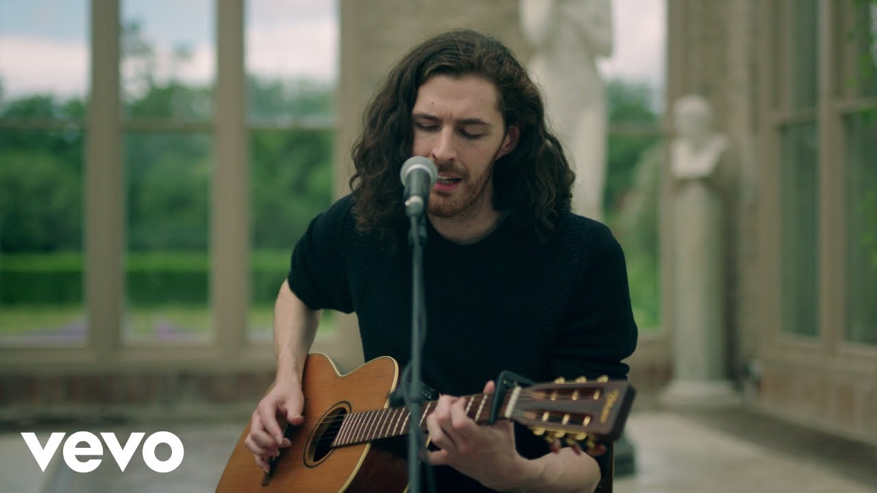 Hozier - NFWMB - Live Acoustic