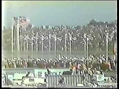1980 NASCAR Winston Cup Los Angeles Times 500 @ Ontario Motor Speedway (Full Race)