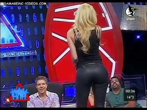 Virginia Gallardo Claudia Fernandez Animales Sueltos 08 Calzas Mini