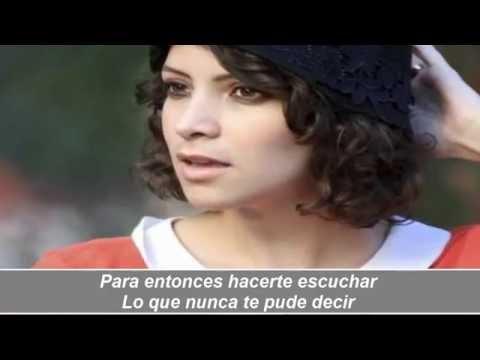 Gaby Moreno - Canción para ti - Letra