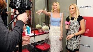 Jaime King Tells Us Why She Loves Jennifer Lawrence and Her Oscar Plans!