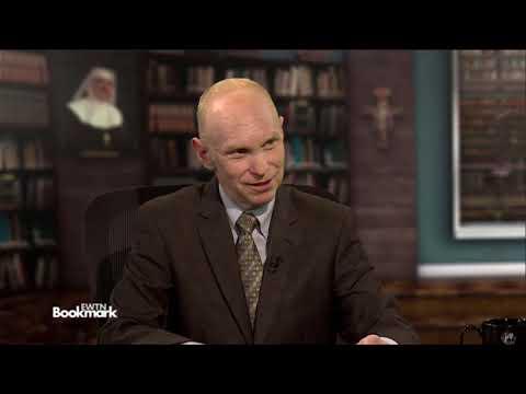 EWTN Bookmark - 2019-12-01 - Pope St. Paul Vi: Celebrating the 262nd Pope of the Catholic Church