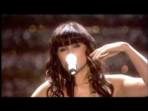 Nelly Furtado  - All Good Things Live  World Music Awards 2006 720p