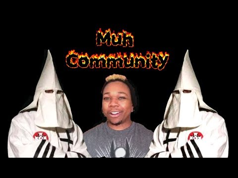 The Skeptic Community's Racist Attack Against Tree of Logic  [Some Black Guy Helps]