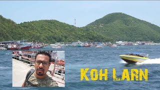 Koh Larn Island Tour // Part I