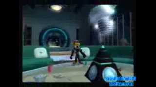 Ratchet and Clank 3 BETA P 8 Videofumetto di Qwark 1