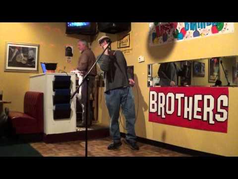Gambino Brothers Karaoke - Two Months Overdue