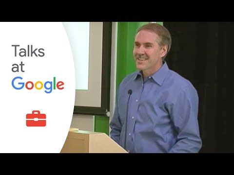 Brett Johnson | Talks at Google