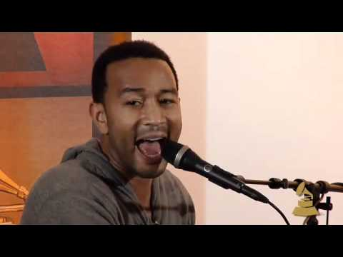 John Legend - Wake Up Everybody - Live at The Recording Academy
