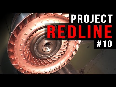 Project REDLINE Episode 10 | Shifting Gears