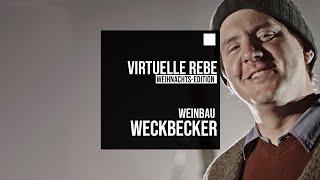 VR REBE WEIHNACHTSEDITION: WECKBECKER