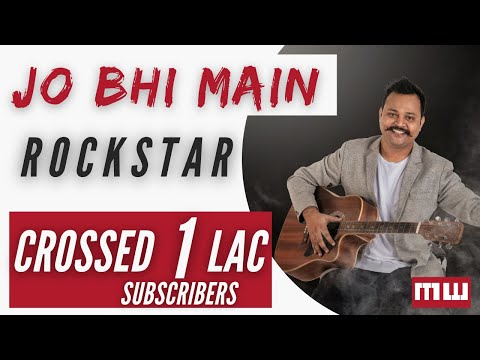 Bollywood Movie Rockstar Guitar Chords Free MP3 Download – Free MP3 ...