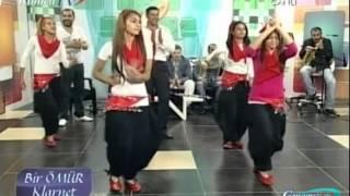 ÇORLU ROMAN HALK DANS TOPLULUĞU  ÇORLULU ÖMÜR RUMELİ TV