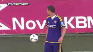 Maribor vs Levski Sofia full match