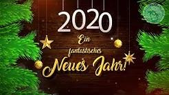 Guten Rutsch und gesundes Neues Jahr 2020 💖 Neujahresgrüße, Neujahreswünsche