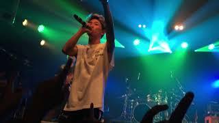 ONE OK ROCK Change live