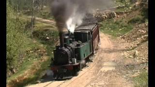 THE HEDJAZ RAILWAY PART 1