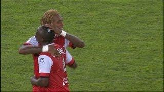 Valenciennes FC - Toulouse FC (3-0) - Le résumé (VAFC - TFC) - 2013/2014