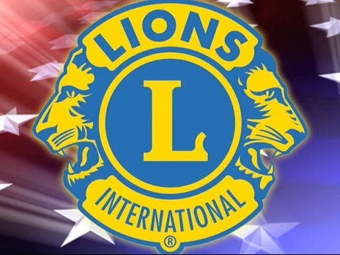 The Social Supports the Community: Rogers Lions Club & Rockin Rogers™