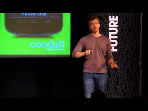 Native, HTML5, and Hybrid Mobile App Development: Real-Life Experiences - Eran Zinman, ערן זינמן