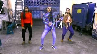 Aao Kabhi Haveli Pe Video | STREE | Kriti Sanon | Badshah, Nikhita // Dance by Anita's Group