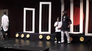 Ekushe February Drama By Shikor Bangla School