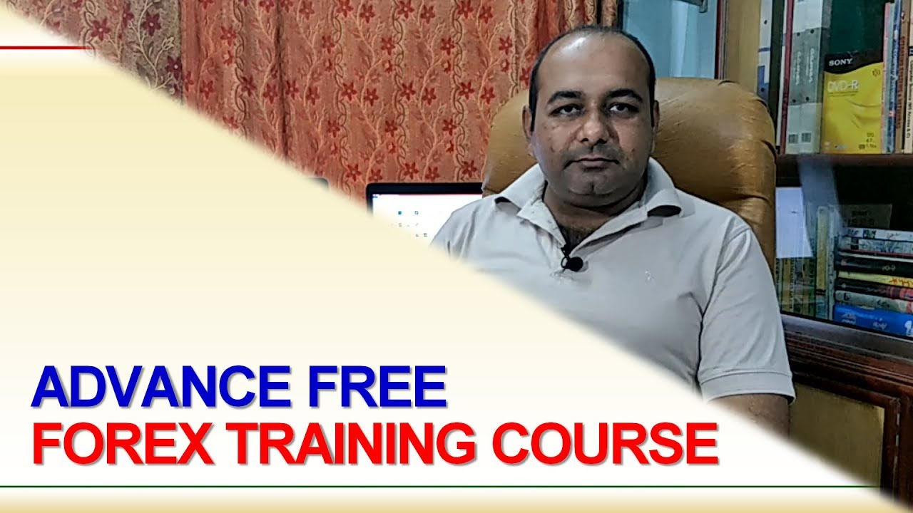 Free forex training course