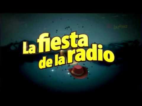 Fiesta de la Radio Octubre 2016 PROMO