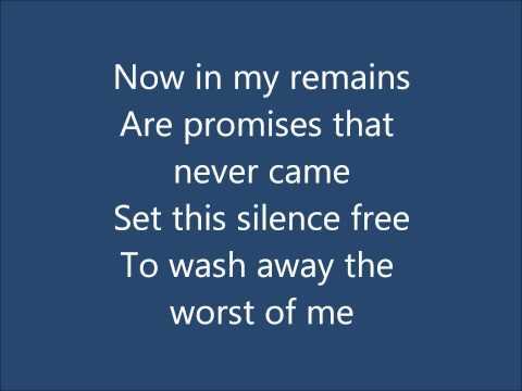 Linkin Park - In My Remains LYRICS (HQ)