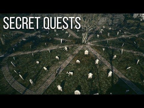5 Secret Quests in Fallout 4