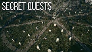 Video 5 Secret Quests in Fallout 4 download MP3, 3GP, MP4, WEBM, AVI, FLV Juli 2018