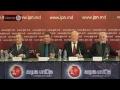 Conferinţe IPN [HD] | Pe 25 martie se va vota Reîntregirea Ţării
