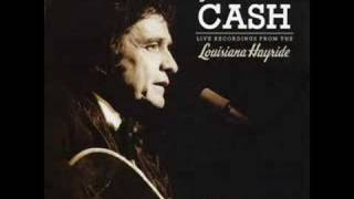 Watch Johnny Cash Cats In The Cradle video