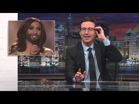 Eurovision and Crimea Coin: Last Week Tonight with John Oliver (HBO)