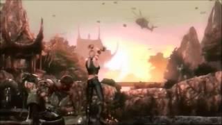 Mortal Kombat-День Рождения Толстого