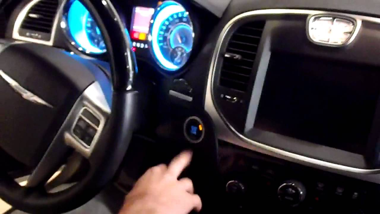 Worksheet. 2011 Chrysler 300 Interior Features  YouTube