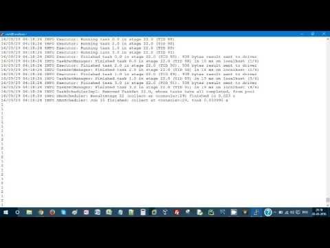 APACHE SPARK - FLATMAP Transformation_Hands-On
