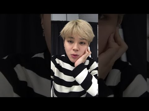 (Arabic Sub) 161113 LOG- JIMIN مترجم