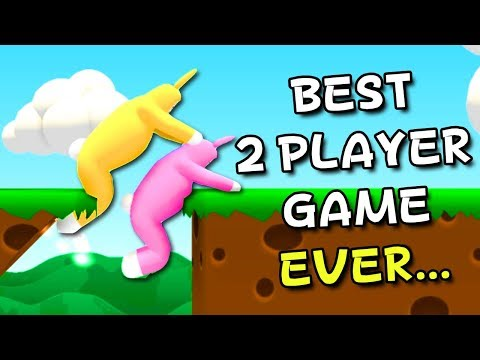 The PERFECT game for us to play - Super Bunny Man #1