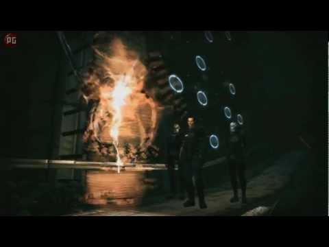 Сюжет Mass Effect за 10 минут