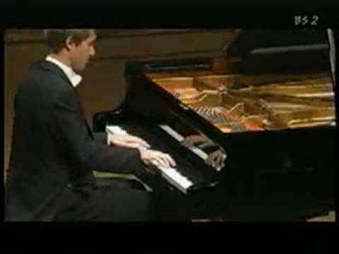 Nikolai Lugansky  Scriabin Etude Op. 8 No. 12