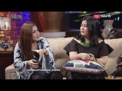 Buka-bukaan Seruni dan Dewinta Soal Perseteruan Juwita Vs Annisa Bahar Part 3A - HPS 01/03