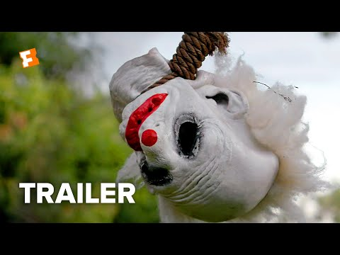 Wrinkles The Clown Trailer #1 (2019) | Movieclips Indie