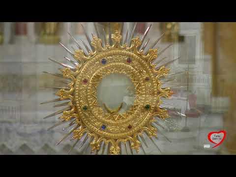 Con il Dio della Vita... Adorazione Eucaristica - 6 febbraio 2020